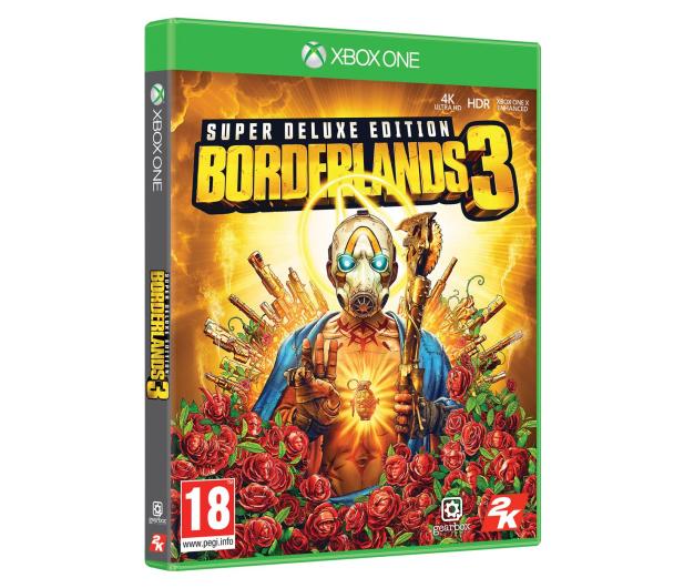 Gearbox Software Borderlands 3 Super Deluxe Edition  - 490952 - zdjęcie 7