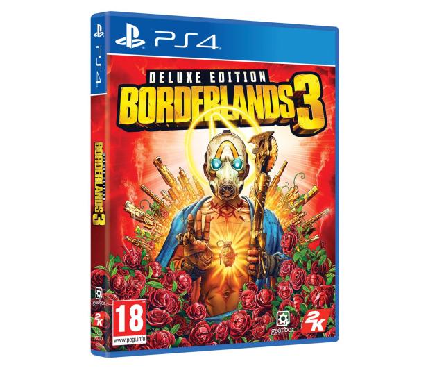 Gearbox Software Borderlands 3 Deluxe Edition - 490948 - zdjęcie 7