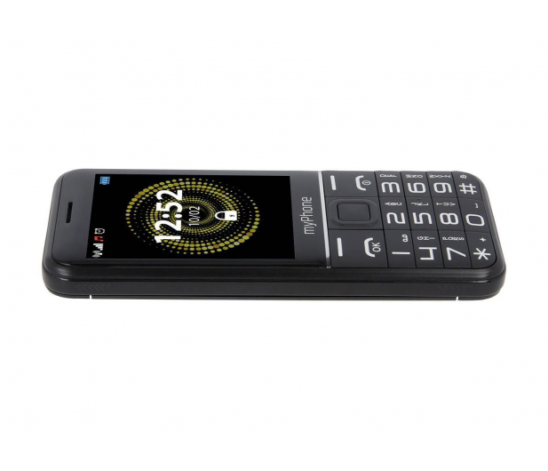 myPhone  Halo Q czarny - 456384 - zdjęcie 9