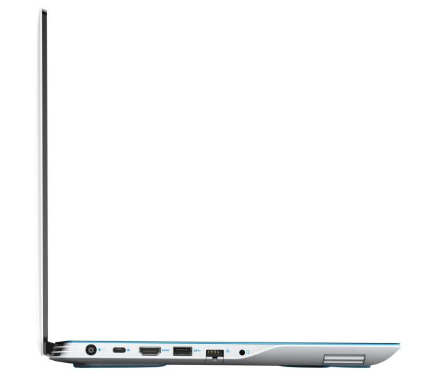 Dell Inspiron G3 i7-9750H/16GB/256+1TB/Win10 GTX1650  - 514125 - zdjęcie 9