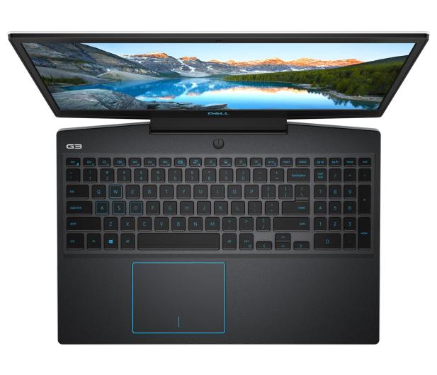 Dell Inspiron G3 i5-9300H/8GB/512/Win10 GTX1650 - 511054 - zdjęcie 4
