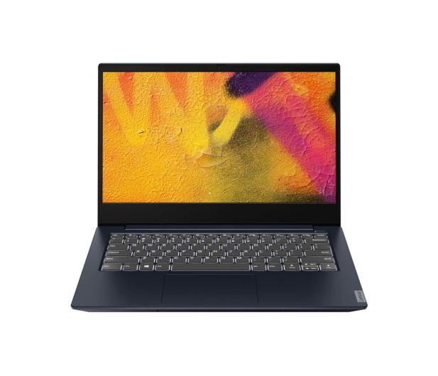 Lenovo IdeaPad S340-14 i5-8265U/8GB/256+1TB/Win10X - 516266 - zdjęcie 3