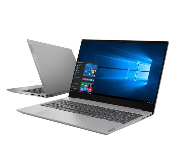 Lenovo IdeaPad S340-15 i5-8265U/8GB/256/Win10 MX250 - 513251 - zdjęcie