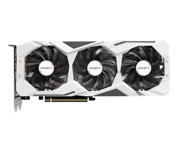 Gigabyte GeForce RTX 2060 SUPER GAMING OC WHITE 8GB GDDR6 - 511882 - zdjęcie 2