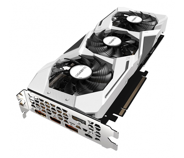 Gigabyte GeForce RTX 2060 SUPER GAMING OC WHITE 8GB GDDR6 - 511882 - zdjęcie 5