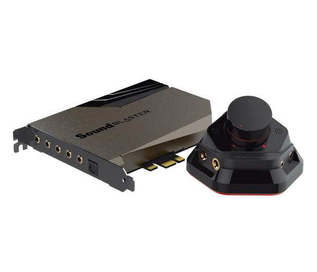 Creative Sound Blaster AE-7 - 511942 - zdjęcie