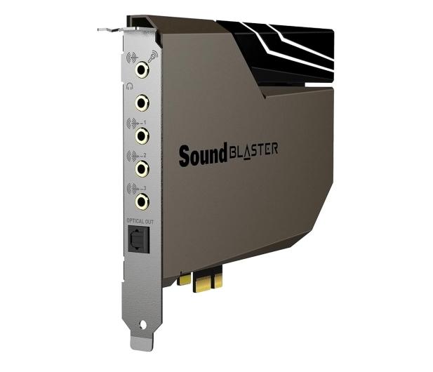 Creative Sound Blaster AE-7 - 511942 - zdjęcie 5