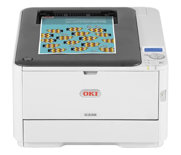 OKI C332dnw - 431689 - zdjęcie
