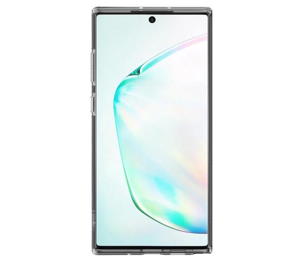 Spigen Liquid Crystal do Samsung Galaxy Note 10+ Clear - 511531 - zdjęcie 3
