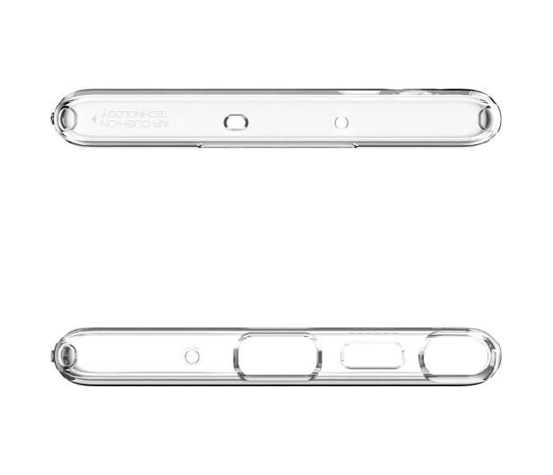 Spigen Liquid Crystal do Samsung Galaxy Note 10+ Clear - 511531 - zdjęcie 6