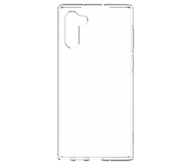 Spigen Liquid Crystal do Samsung Galaxy Note 10 Clear  - 511532 - zdjęcie 4