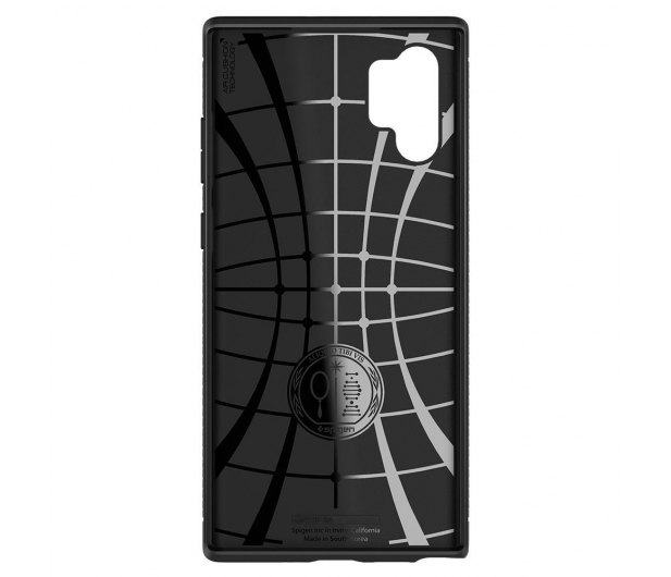 Spigen Rugged Armor do Samsung Galaxy Note 10+ Black - 511551 - zdjęcie 4