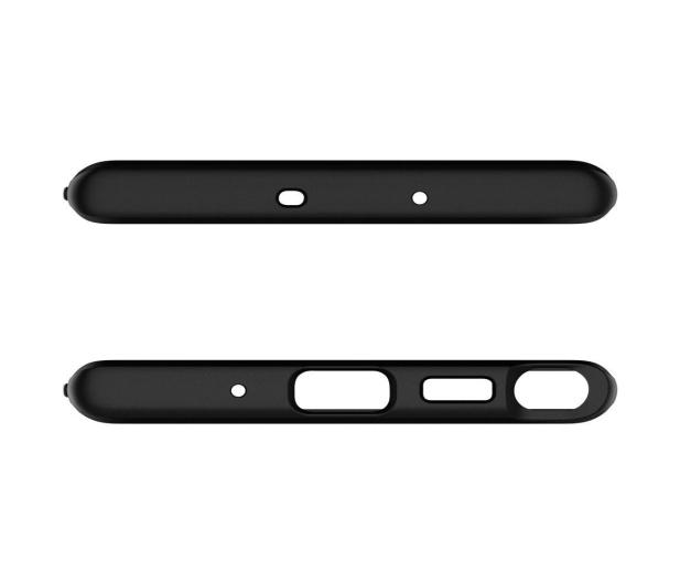 Spigen Rugged Armor do Samsung Galaxy Note 10+ Black - 511551 - zdjęcie 6