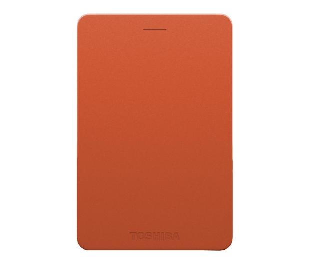 Toshiba Canvio Alu 2TB USB 3.0 - 512019 - zdjęcie