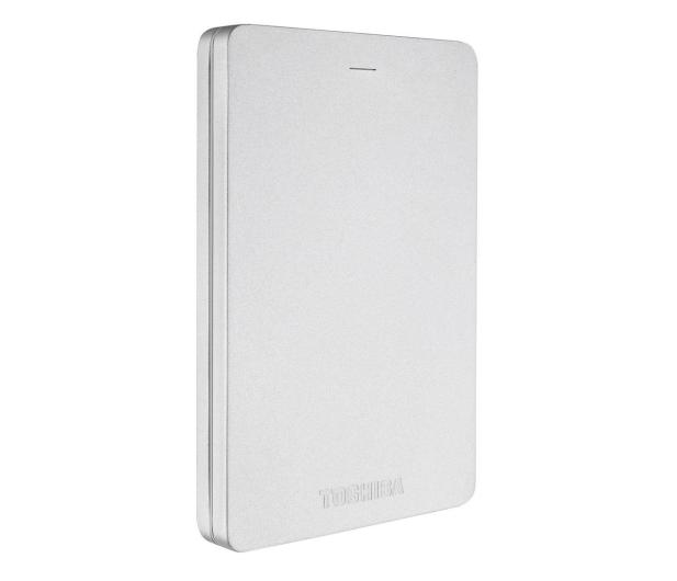 Toshiba Canvio Alu 1TB USB 3.0 - 512015 - zdjęcie 2