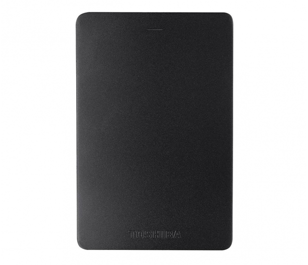 Toshiba Canvio Alu 1TB USB 3.0 - 512014 - zdjęcie