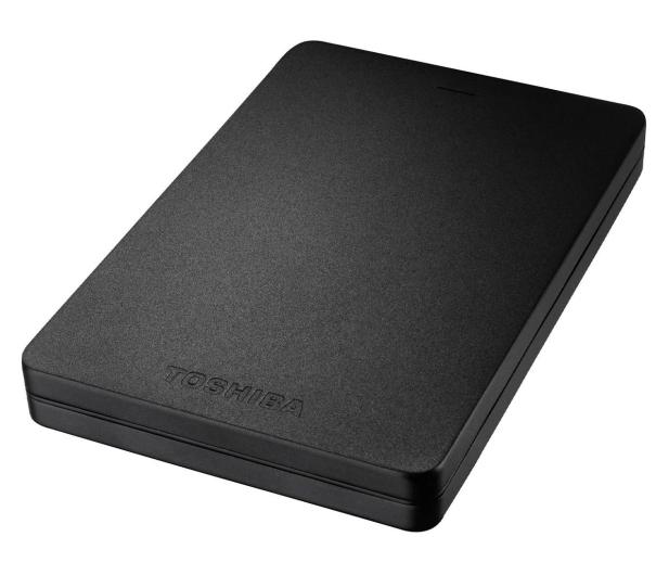 Toshiba Canvio Alu 1TB USB 3.0 - 512014 - zdjęcie 3