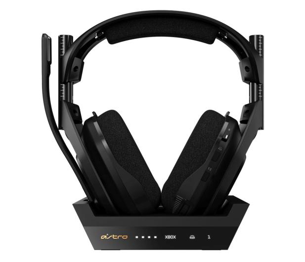 ASTRO A50 Wireless + Base Station dla Xbox One, PC - 511989 - zdjęcie 3