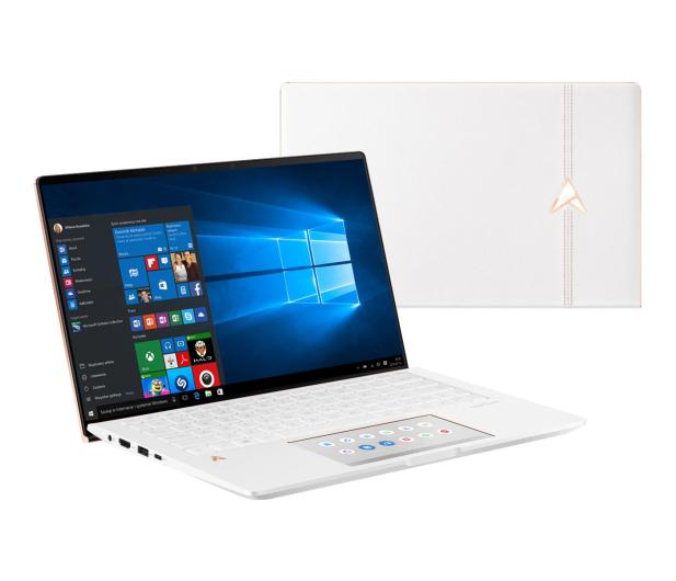 ASUS ZenBook 13 UX334FL i7-8565U/16GB/1TB/W10P MX250 - 509112 - zdjęcie