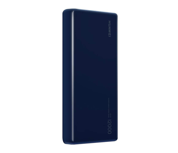 Huawei Power Bank CP125 12000mAh SuperCharge 40W Blue - 508357 - zdjęcie 3