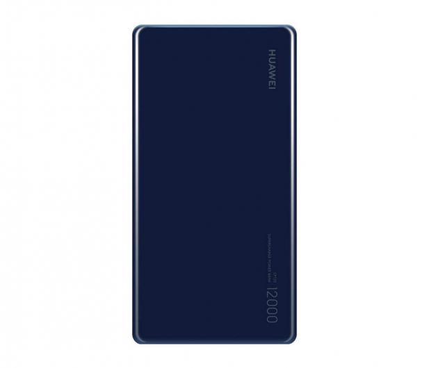 Huawei Power Bank CP125 12000mAh SuperCharge 40W Blue - 508357 - zdjęcie