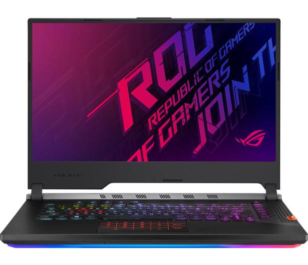 ASUS ROG Strix SCAR III i7-9750H/16GB/256+1TB/W10X - 532654 - zdjęcie 2