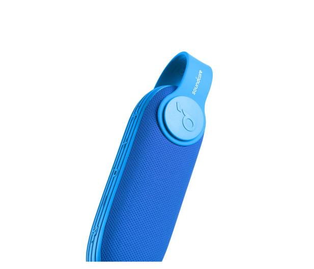 SoundCore Icon niebieski - 509165 - zdjęcie 3