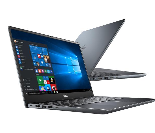 Dell Vostro 7590 i7-9750H/16GB/512GB/Win10P GTX1650 FPR - 511862 - zdjęcie