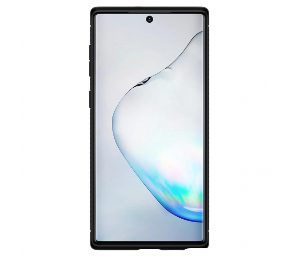 Spigen Rugged Armor do Samsung Galaxy Note 10 Black  - 511550 - zdjęcie 2