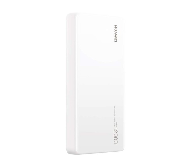 Huawei Power Bank CP125 12000mAh SuperCharge 40W White - 508356 - zdjęcie 3