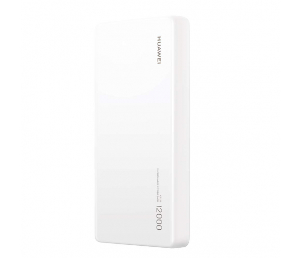 Huawei Power Bank CP125 12000mAh SuperCharge 40W White - 508356 - zdjęcie 2