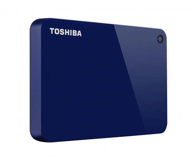 Toshiba Canvio Advance 1TB USB 3.0 - 512250 - zdjęcie 2