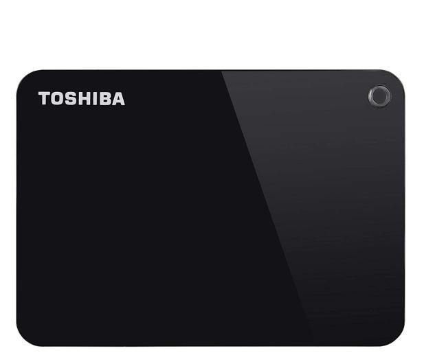 Toshiba Canvio Advance 1TB USB 3.0 - 512248 - zdjęcie