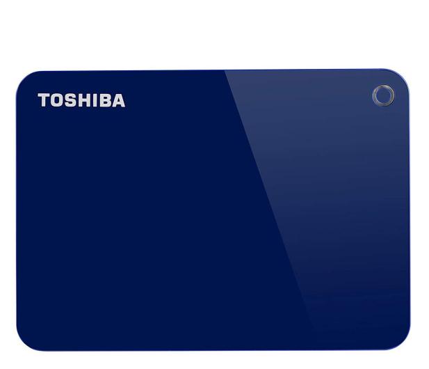 Toshiba Canvio Advance 1TB USB 3.0 - 512250 - zdjęcie
