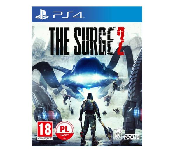 PlayStation Surge 2 - 512368 - zdjęcie