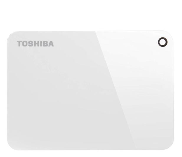 Toshiba Canvio Advance 4TB USB 3.0 - 512260 - zdjęcie