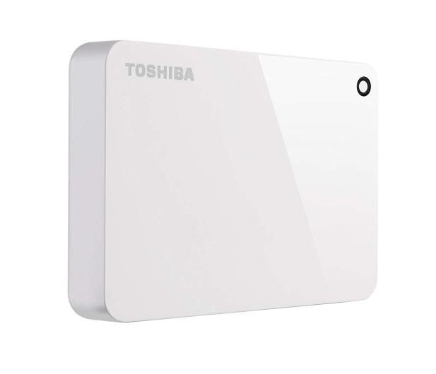 Toshiba Canvio Advance 4TB USB 3.0 - 512260 - zdjęcie 3