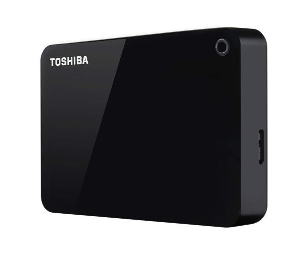 Toshiba Canvio Advance 4TB USB 3.0 - 512259 - zdjęcie 2