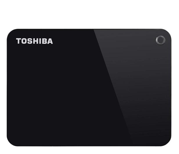 Toshiba Canvio Advance 4TB USB 3.0 - 512259 - zdjęcie