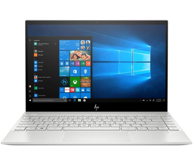 HP Envy 13 i7-8565/16GB/512/Win10 MX250  - 513188 - zdjęcie 2
