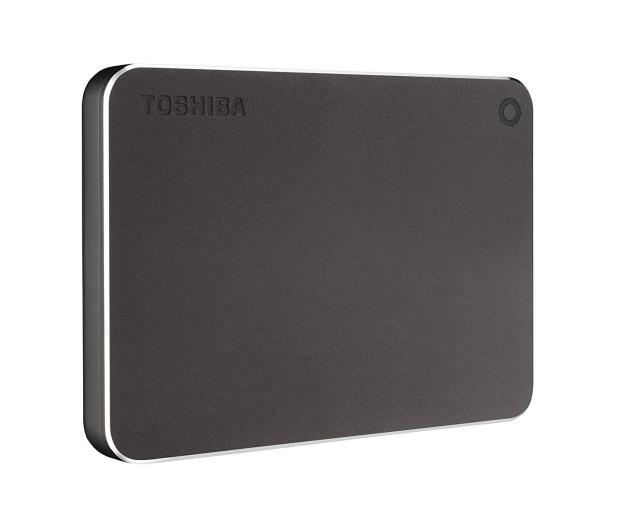 Toshiba Canvio Premium 2TB USB 3.0 - 512275 - zdjęcie 3