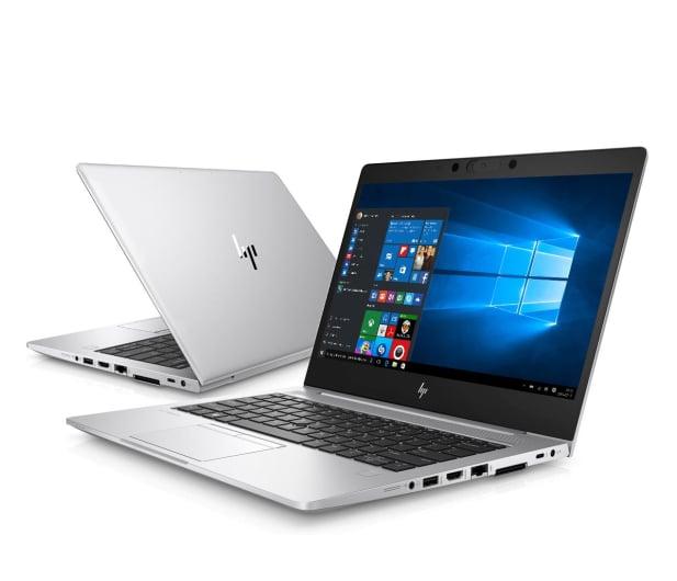 HP EliteBook 830 G6 i7-8565/16GB/480/Win10P  - 513586 - zdjęcie