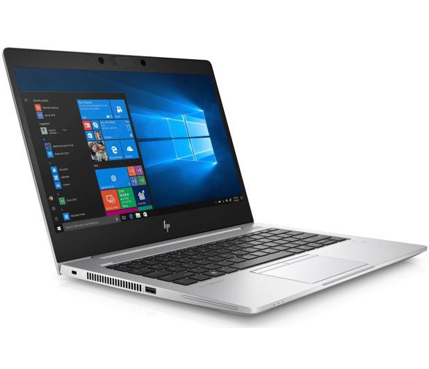 HP EliteBook 830 G6 i7-8565/16GB/480/Win10P  - 513586 - zdjęcie 2