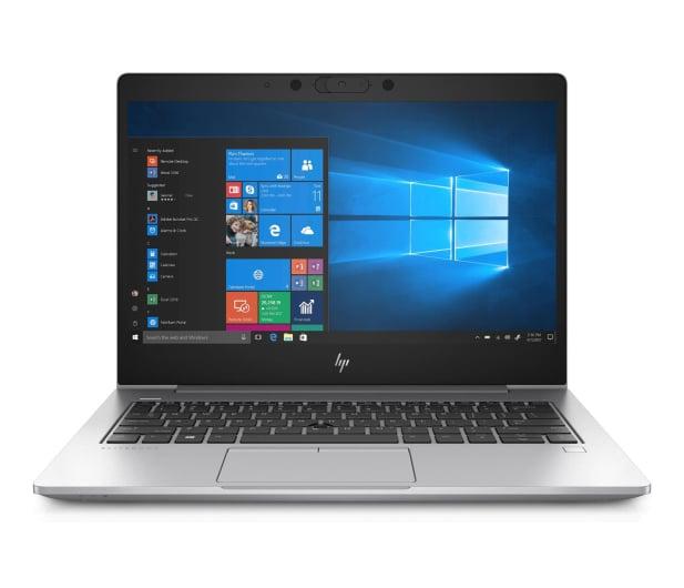 HP EliteBook 830 G6 i7-8565/16GB/960/Win10P  - 513589 - zdjęcie 3