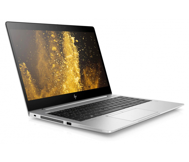 HP EliteBook 840 G6 i7-8565/8GB/256/Win10P  - 512060 - zdjęcie 2