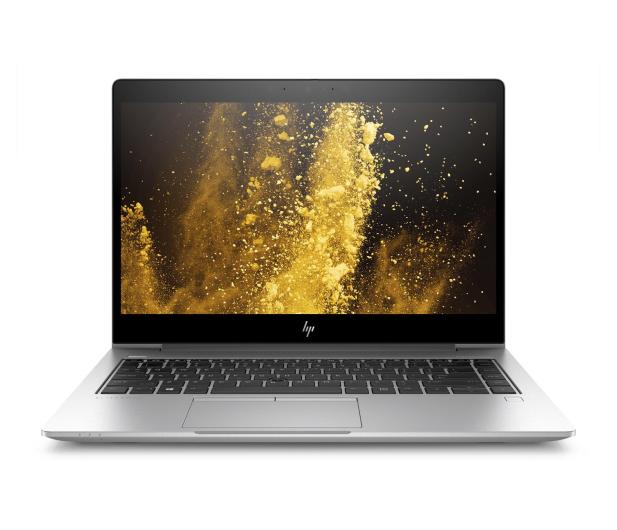 HP EliteBook 840 G6 i7-8565/8GB/480/Win10P  - 513726 - zdjęcie 3