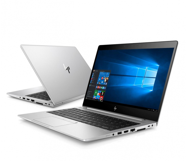 HP EliteBook 840 G6 i7-8565/8GB/480/Win10P  - 513726 - zdjęcie