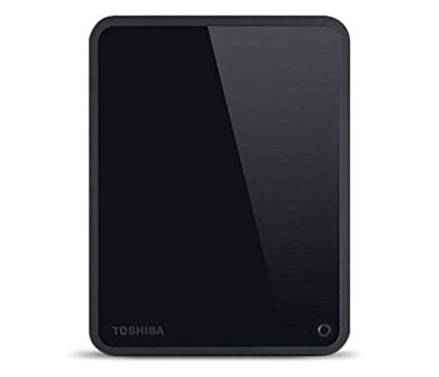 Toshiba Canvio 5TB USB 3.0 - 512501 - zdjęcie