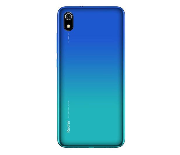 Xiaomi Redmi 7A 32GB Dual SIM LTE  Gem Blue - 512898 - zdjęcie 3