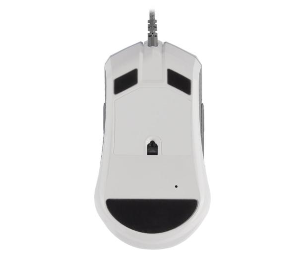 Corsair M55 PRO (biały, RGB, 12000dpi)  - 512426 - zdjęcie 4